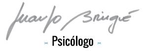 Juanjo Bringué Psicólogo